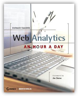 Web Analytics 2.0 Avinash Kaushik Pdf